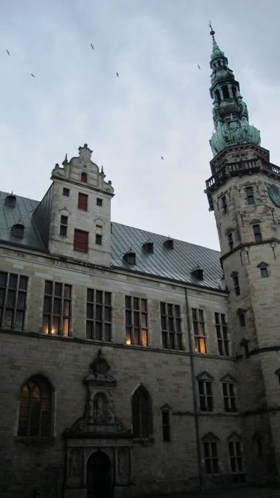 Kronborg Exterior