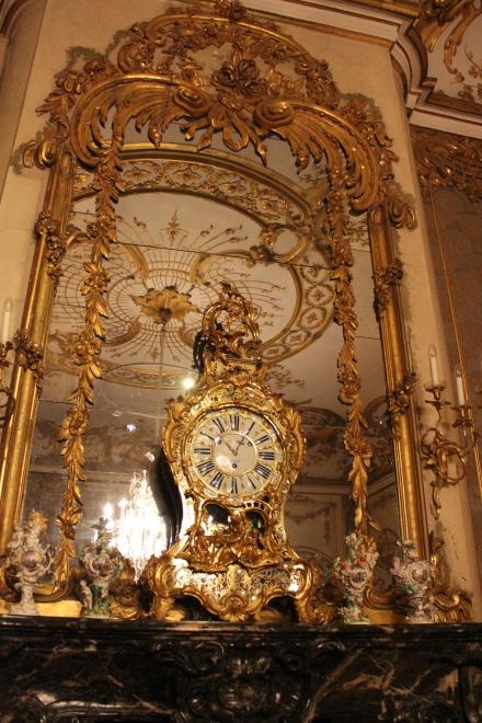 Neues Clock