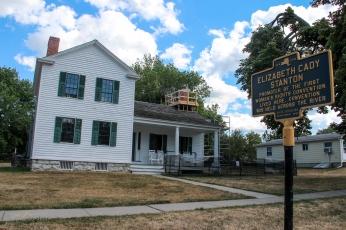 The Stanton House