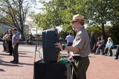 NPS Rangers: They Do It All!